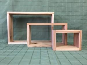 木枠 セット